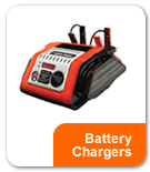 Black and Decker Battery Chargers