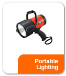 Black & Decker Portable Lighting