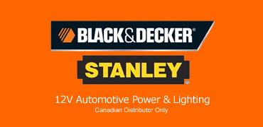 Buy Black & Decker Stanley Canada