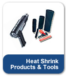 Thermafix Heat Shrink Products & Tools